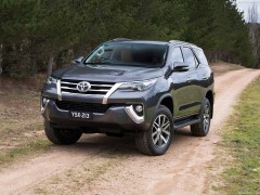 toyota fortuner pic #146549