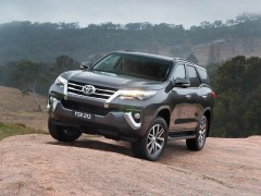 toyota fortuner pic #146551