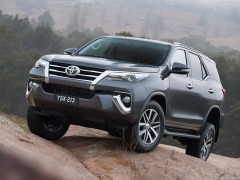 toyota fortuner pic #146552