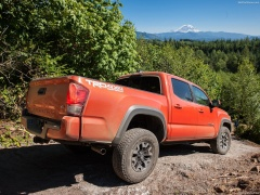 toyota tacoma trd off-road pic #149292