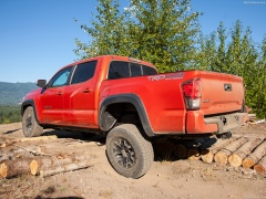 toyota tacoma trd off-road pic #149293