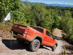 toyota tacoma trd off-road pic #149294