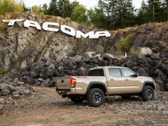 toyota tacoma trd off-road pic #149296
