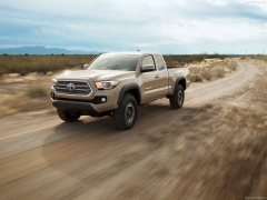 toyota tacoma trd off-road pic #149316