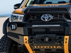 toyota hilux tonka concept pic #176029