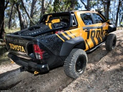 HiLux Tonka Concept photo #176034