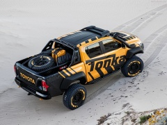 HiLux Tonka Concept photo #176052