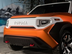 toyota ft-4x concept pic #176570