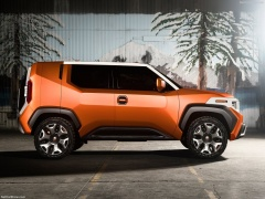toyota ft-4x concept pic #176592