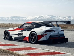 toyota gr supra racing concept pic #187127