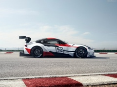 toyota gr supra racing concept pic #187128