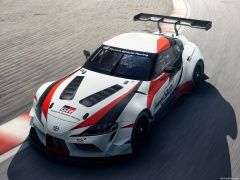 toyota gr supra racing concept pic #187129
