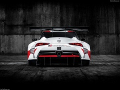toyota gr supra racing concept pic #187131