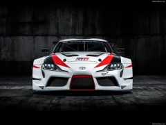 toyota gr supra racing concept pic #187132