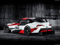 toyota gr supra racing concept pic #187133