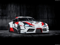 toyota gr supra racing concept pic #187135
