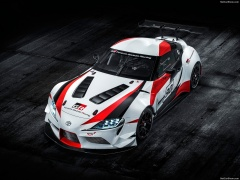 Toyota GR Supra Racing Concept pic