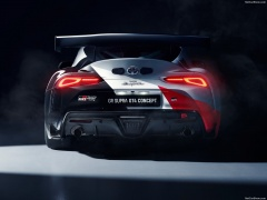 toyota gr supra racing concept pic #194077
