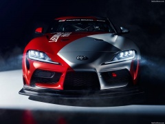 toyota gr supra racing concept pic #194078
