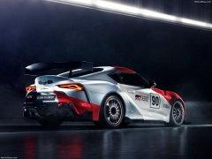 toyota gr supra racing concept pic #194079
