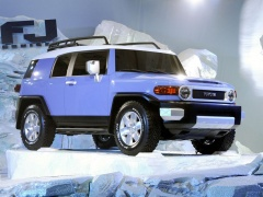 FJ Cruiser photo #21015