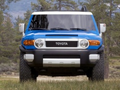 FJ Cruiser photo #21017
