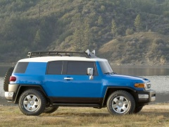 FJ Cruiser photo #21018