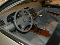 toyota camry pic #27818