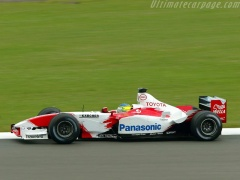 toyota tf103 pic #28096