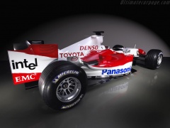 toyota tf105 pic #28105