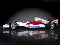 toyota tf105 pic #28106