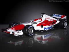 toyota tf105 pic #28107