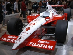 toyota indy pic #28115