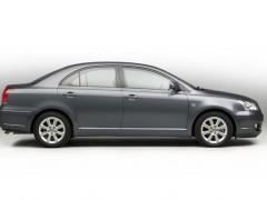 toyota avensis pic #28165
