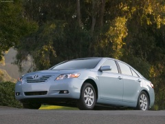 toyota camry pic #31213