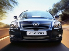 toyota avensis pic #36115