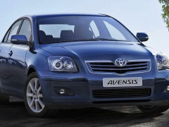 toyota avensis pic #36116