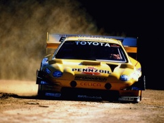 Celica GT Pikes Peak photo #36965