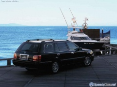 toyota crown pic #4040