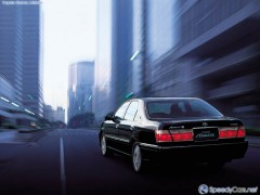 toyota crown pic #4043