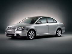 toyota avensis pic #4146