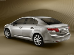 toyota avensis pic #58006