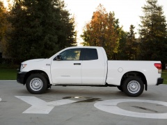 toyota tundra work truck package pic #60702