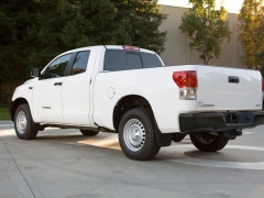 toyota tundra work truck package pic #60703