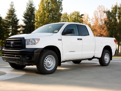 toyota tundra work truck package pic #60704