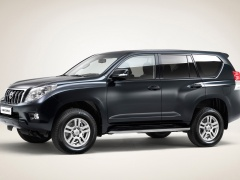 Land Cruiser Prado 150 photo #67580
