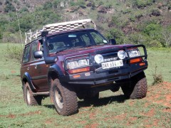 Land Cruiser 80 photo #68021