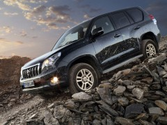 Land Cruiser Prado 150 photo #69423