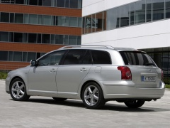 Avensis Tourer photo #72197