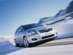 Avensis Tourer photo #72207